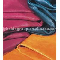 Buy cheap PVC Printed Synthetic Leather product