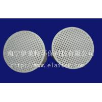 Buy cheap Cordierite Diesel particulate filter (DPF) product