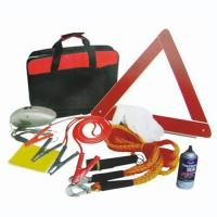 Buy cheap Cable Booster,Auto Cable,Caution Sign,Auto Accessories,Car Tools Kit,Car Emergency Kit,Reflector Triangle,Tow Rope,Auto Parts product