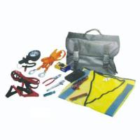 Buy cheap Car Tools Kit,Car Emergency Kit,Reflector Triangle,Tow Rope,Auto Parts,Cable Booster,Auto Cable,Caution Sign,Auto Accessories product