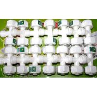 China POM plastic pipe fittings POM plastic pipe fittings wholesale