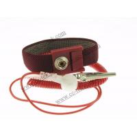 Buy cheap ESD wrist straps Quality sets Model:CK1107 product