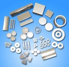 Quality Ferrite magnets NdFeB Magnets for sale