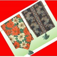 China Placemat&Table Runner&Coaster No.:HH-RUNNER01 PREVIOUS2 /3 /4 /5 /6 /7 / wholesale
