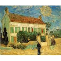 Buy cheap Impressionist(3830) The White House at Night product