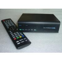Buy cheap SATA Full HD 1080P Network Media Player product