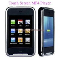 Buy cheap MP4/MP5 Player LT-428-002 product