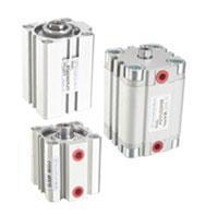 Pneumatic Cylinder Compact Cylinder