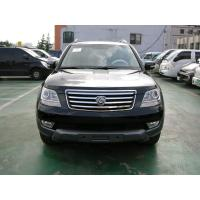 China KIA MOHAVE 2009YEAR KV300 4WD A/T BLACK #044637 on sale