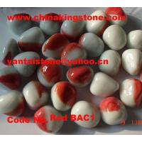 Buy cheap Construction Industry glass gems,glass blocks,glass stone product