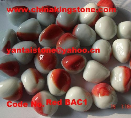 Quality Construction Industry glass gems,glass blocks,glass stone for sale