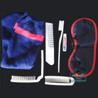 Buy cheap NIGHT AMENITY POUGH SERIES sock ,tooth brush,eye-shade... product