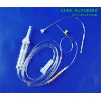 Buy cheap Medical InstrumentDisposable Blood Transfusion from wholesalers