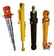 Buy cheap Hydraulic Cylinder product