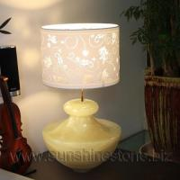 China green onyx reading lamp 02 Home > Products > home decor > stone lamp > green onyx reading lamp 02 wholesale