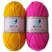 Buy cheap Acrylic Yarn acrylic yarn product