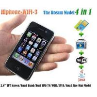 Buy cheap Mobile Phone Name:V662-WiFi product