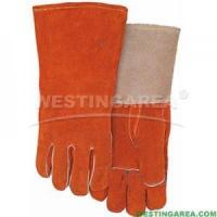 Buy cheap PPE New Image Set General Purpose Welding Gloves|General Purpose Welding Gloves price-WESTINGAREA Group product