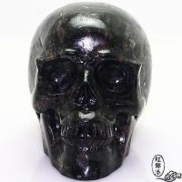 Buy cheap Natural Rock Piterstone Skull product