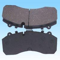 Buy cheap brake pad product