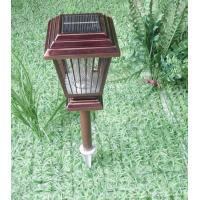 China Solar Mosquito Killer Light wholesale