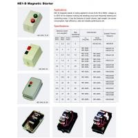 China HE1-D Magnetic Starter wholesale