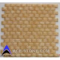 Buy cheap Beige Onyx Shake Surface product
