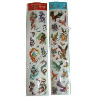 Buy cheap Tattoo stickers product