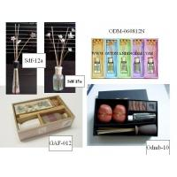 Buy cheap Gift Reed Diffuser Set product