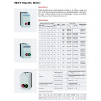 China HE2-D Magnetic Starter wholesale