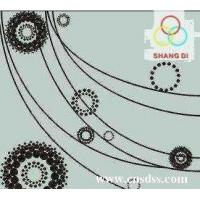 China Colored Stainless Steel-Etching Plate wholesale