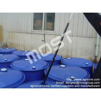 Agricultural Chemicals Herbicides
