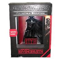 Buy cheap Darth Vader Poster Statue Made By Master Replicas From The Revenge Of The Sith product
