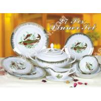 China Cup and Saucer Home>> 27pcs dinner set wholesale