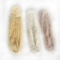 Buy cheap Woven textile yarn category Chenille stick clear product
