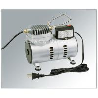 Buy cheap 1/8 HP Oilless Airbrush Compressor Kit YS-305B product