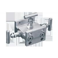 Buy cheap H Style 3-Valve Manifold product