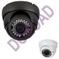 Buy cheap Vandalproof IR Dome Camera product