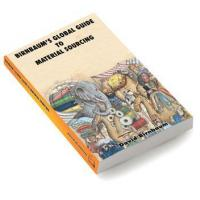 Buy cheap Birnbaum's Global Guide To Material Sourcing by David Birnbaum product