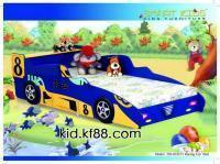Buy cheap 350-01 F1 Racing Car Bed product