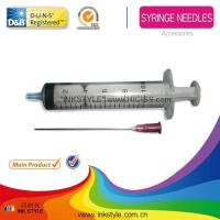 Buy cheap Syringe and Needles (Refill tool) product