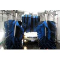 Hanna Car Wash Systems