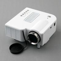 Buy cheap PRO Portable HDMI Mini Home LED Projector product