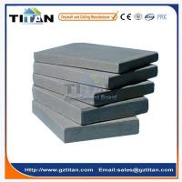 Buy cheap Waterproof Cement Board Wall, Cement Board Panel product