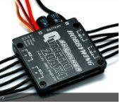 China HOBBYWING Skywalker Quattro 20A x 4 4-in-1 Speed Control for Quadcopters on sale