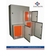 China Wall-Mounted Metal Enclosures wholesale