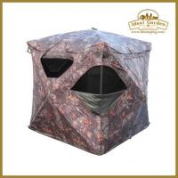 Buy cheap real tree blind tent product