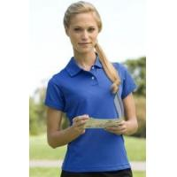 Buy cheap Women's ClimaCool Pique Polo Shirt product