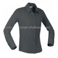 Buy cheap Ladies Tencel Full-button product