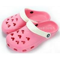 Buy cheap Plastic beach shoes,garden shoes,plastic slippers product